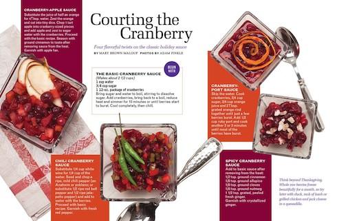 cranberrypage