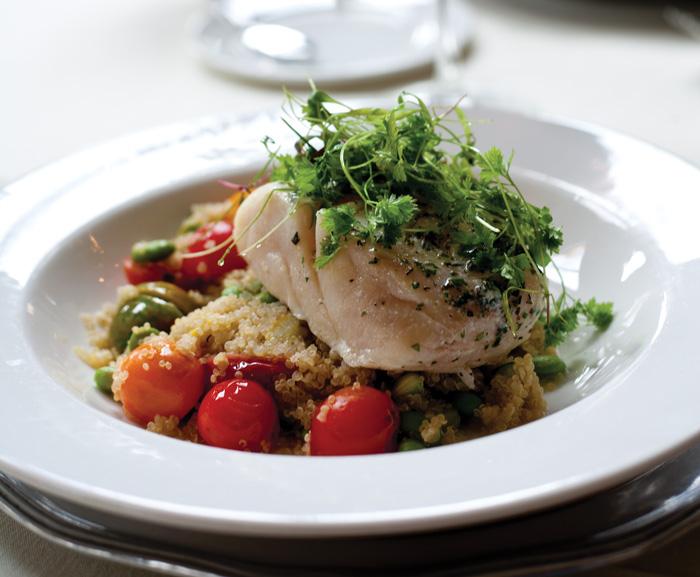 halibut-quinoa